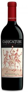 Caricature Red Wine 2013 750ml